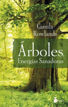 arboles, energias sanadoras-camila rowlands-9788416579969