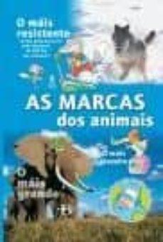 as marcas dos animais-9788496893504