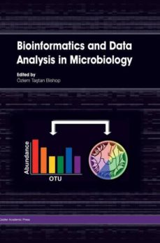 bioinformatics and data analysis in microbiology-9781908230393