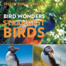 bird wonders  strangest birds-9781635013375