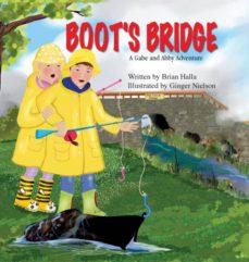 boots bridge-9780692301319