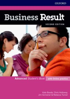 business result advanced. student s book with online practice 2nd edition-kate baade-christopher holloway-9780194739061