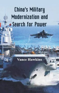 chinas military modernization and search for power-9789352977383