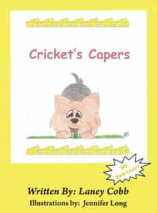 crickets capers-9780984434299