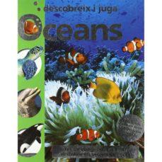 descobreix i juga: oceans-roger priddy-9788479425418