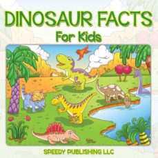 dinosaur facts for kids-9781635010961