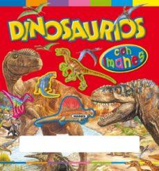 dinosaurios con imanes-9788430567430