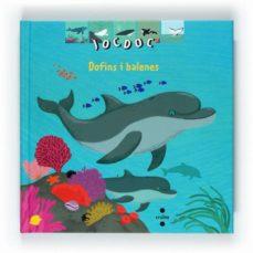 dofins i balenes (jocdoc)-sylvie baussier-9788466123945