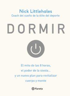 dormir-nick littlehales-9788408168638