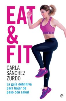 eat & fit-carla sanchez zurdo-9788490609491