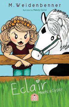 eclair meets a gypsy-9780989404952