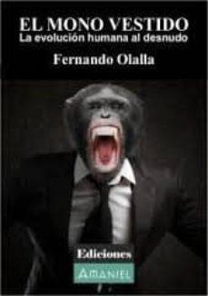 el mono vestido-fernando olalla-9788494156601