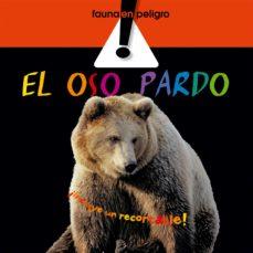 el oso pardo (libro de conocimientos)-9788498255010