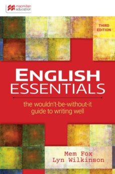 english essentials 3e-9781458653413
