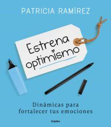 estrena optimismo-patricia ramirez-9788425356186