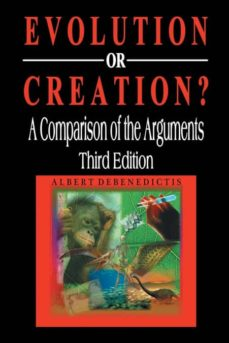 evolution or creation?-9781493168873