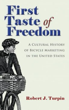 first taste of freedom-9780815635734