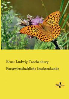 forstwirtschaftliche insektenkunde-9783957386038