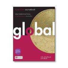 global elementary + eworkbook + ebook student s pack-9781786327437