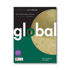 global intermediate + eworkbook + ebook student s pack-9781786327475