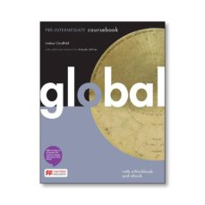 global pre-intermediate + eworkbook + ebook student s pack-9781786327451
