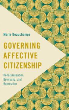 governing affective citizenship-9781786606778