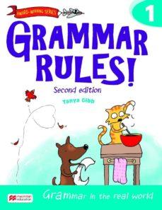 grammar rules! student book 1-9781420236576
