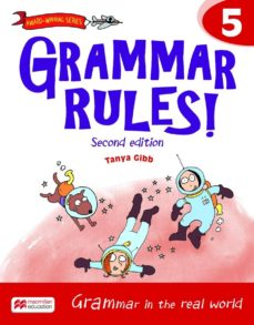 grammar rules! student book 5-9781420236613