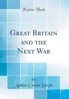 great britain and the next war (classic reprint)-mkt0004929088