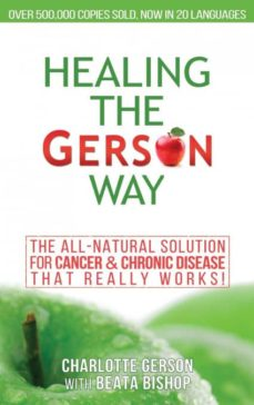 healing the gerson way-9781939438607