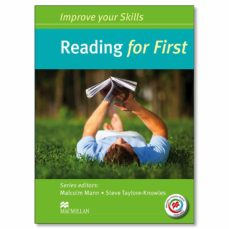 improve your skills: reading for first student s book without key & mpo pack-9780230460928