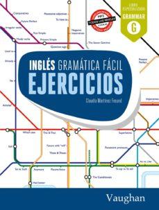 inglés gramática fácil ejercicios-claudia martinez freund-9788416667345