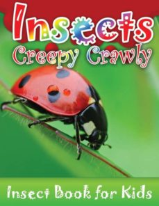 insects creepy crawly insect books for kids-9781632874009