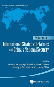 international strategic relations and chinas national security-9789813230675