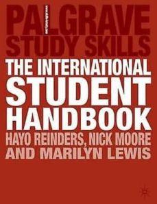 international student handbk-9780230545199