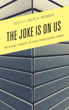 joke is on us-9781498569842