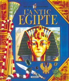 l antic egipte-9788430566402