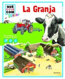 la granja (qui que com)-9788497873215