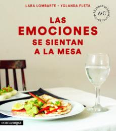 las emociones se sientan a la mesa-lara lombarte-yolanda fleta-9788416605644