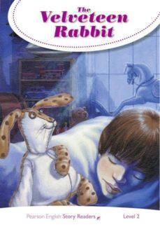 level 2: the velveteen rabbit-9781292240039