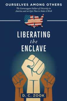 liberating the enclave-9781947609099