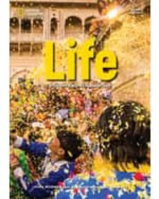 life elementary student s book with app code (life, second edition (british english)-9781337285490