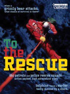 magazine: to the rescue-9781420275872