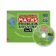 maths problem solving box 4 year 4-9781420293968