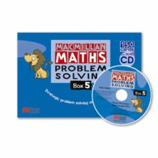 maths problem solving box 5 year 5-9781420293975