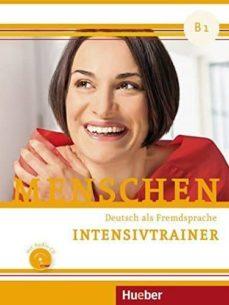 menschen : intensivtrainer b1-9783191419035
