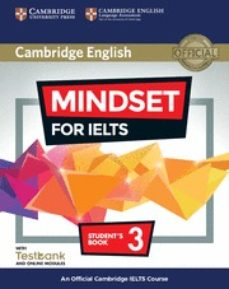 mindset for ielts 3 student s book with online modules & testbank-9781316649268