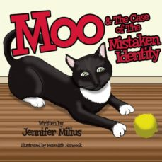 moo and the case of the mistaken identity-9781939954534