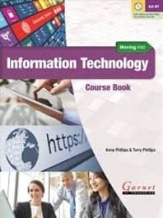 moving into information technology course book with audio dvd-9781782601739