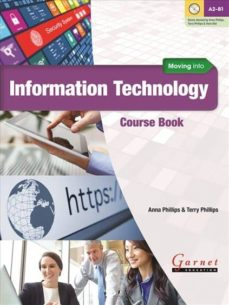 moving into information technology workbook with audio cd-9781782601746